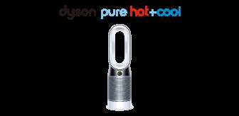 dyson pure hot+cool気清浄機能付ファンヒーター